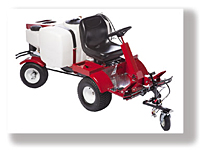 NewRider 5000 HPA Field & Turf Paint Striping