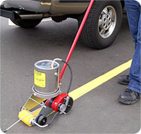 Marking Paint & Equipment